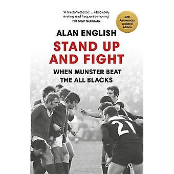 Stand Up And Fight 40th Anniversary Edition