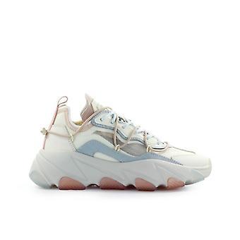 Ash Extra Bis Cream Light Blue Sneaker