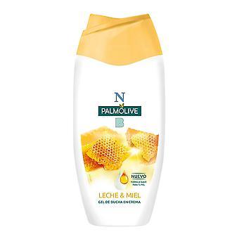 Shower Gel Palmolive Milk Honey (250 ml)
