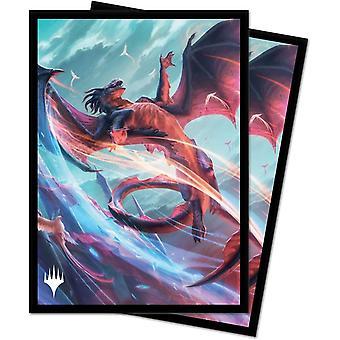 Ultra Pro Magic: Sběrné strixhavenové karty Skeeves V2- 100 rukávů
