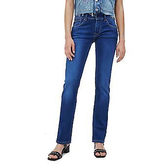 Pepe Jeans Womens/Ladies Saturn Trousers