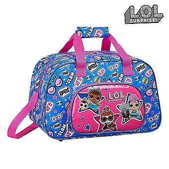Sports bag LOL Surprise! Together (23 L)