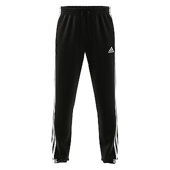 Adidas Essentials Tapered Elasticcuff 3 Stripes GK8829 universal all year men trousers