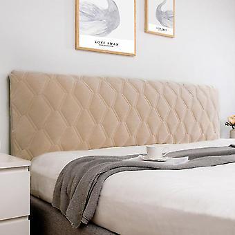 Одноцветная крышка для защиты от пыли кровати