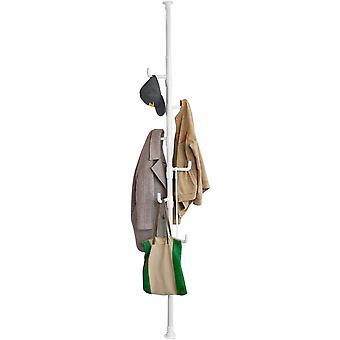 SoBuy parapluie télescopique Coat support Rack organisateur, FRG159-W