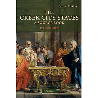 The Greek City States: A Sourcebook