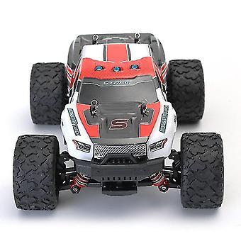 2.4G 4WD RC Автомобиль высокоскоростной Big Foot RC Гоночный автомобиль