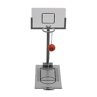Stress Relief Toy Składana mini gra do koszykówki Office Desktop Table Basketball| Sporty zabawkowe