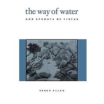 Via dell'Acqua e Germogli della Virtù