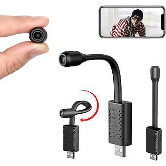 Wireless Small Surveillance Cameras