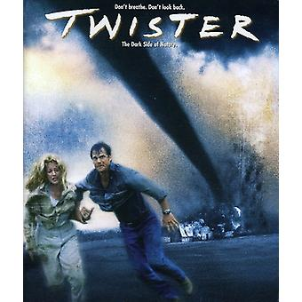 Twister [BLU-RAY] USA import