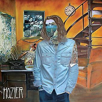 Hozier - Hozier [DVD] USA importere