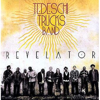 Tedeschi Trucks Band - Revelator [Vinyl] USA import