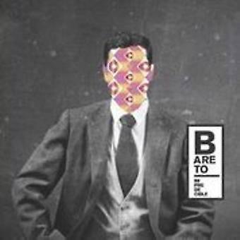 Bareto - Impredecible [CD] USA import