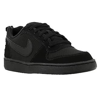 Nike Court Borough lage GS 839985001 universele kids jaarrond schoenen