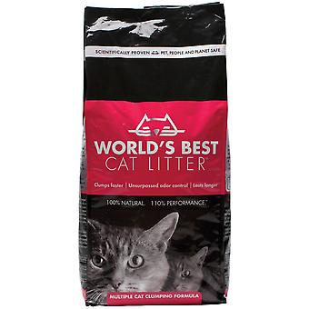 MPM Produse Cat Litter Multiple Clumping Formula