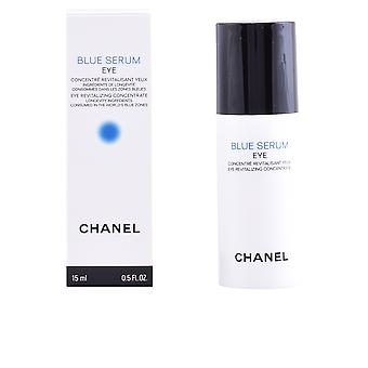 Chanel Blue Serum Eye Revitalizing Concentrate 15 Ml For Women