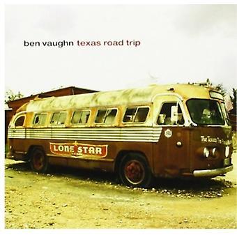 Ben Vaughn - Texas Road Trip [Vinyl] USA import