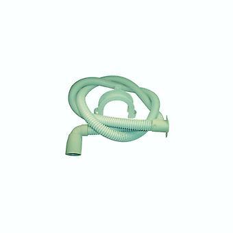 Zmywarka Indesit długi wąż i łokciach - 1,9 m