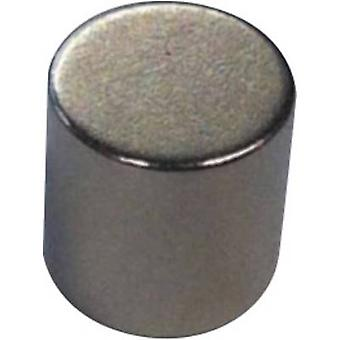 Marquardt 400.043.011-00 Permanent magnet Cylindrical NdFeB 1.33 T Temperature limit (max.): +80 °C