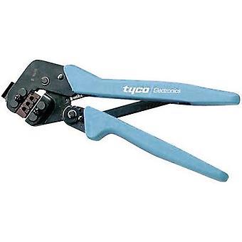 Værktøj SDE pro Crimper III hånd tænger 354940-01 TE Connectivity indhold: 1 computer(e)