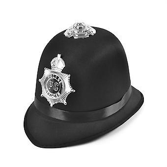 布诺夫警察鲍比·哈特·萨丁织物