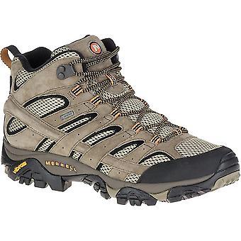 Merrell Moab 2 Ltr Mid Goretex J598233 trekking hele året mænd sko