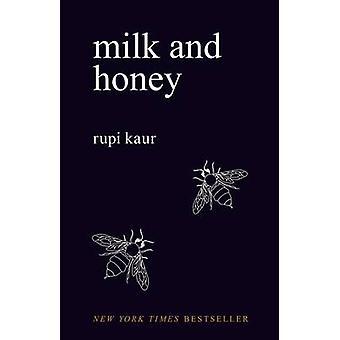 Milk and Honey by Rupi Kaur - 9781449474256 Book