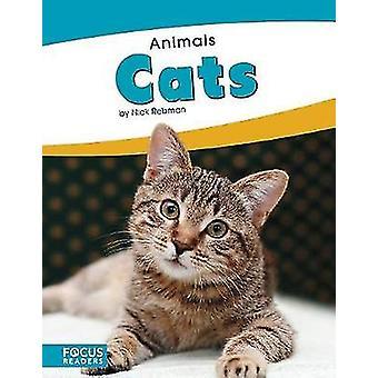 Dieren - katten door dieren - katten - 9781635179477 boek