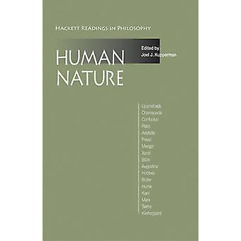 Ihmisen luonto - lukija luona Joel J. Kupperman - 9781603847452 kirja