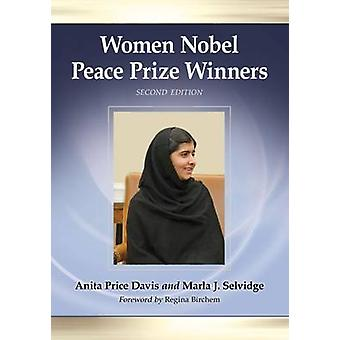 Women Nobel Peace Prize Winners (2nd Revised edition) by Anita Price