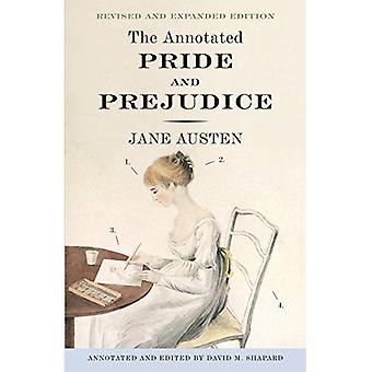 Den kommenterad stolthet och fördom: A reviderade och utökade upplagan