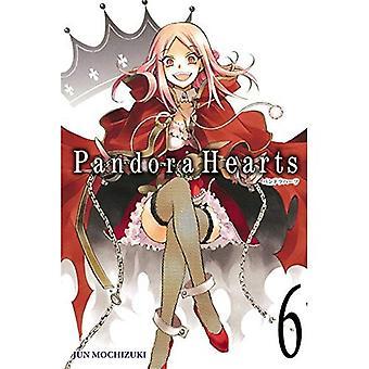 Pandora Hearts: v. 6