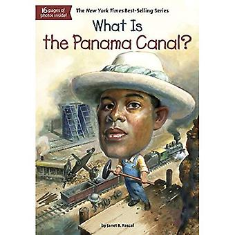 Ce qui est le Canal de Panama? (Ce qui a été...)