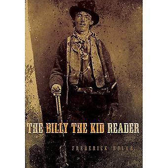 Billy ungen läsaren