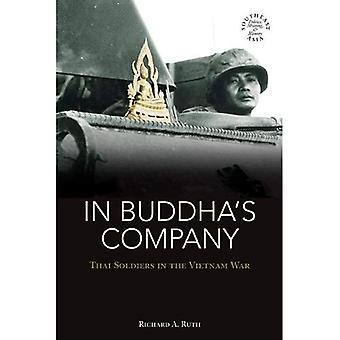 I Buddhas företag: Thailändska soldater i Vietnamkriget