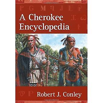 Eine Cherokee-Enzyklopädie