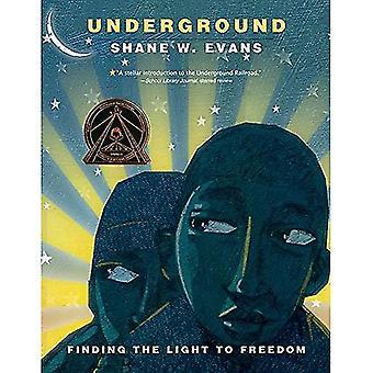 Metropolitana: Trovare la luce alla libertà