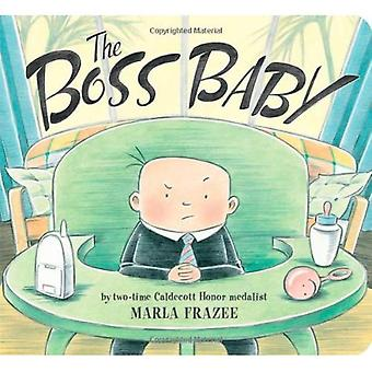 Le bébé Boss
