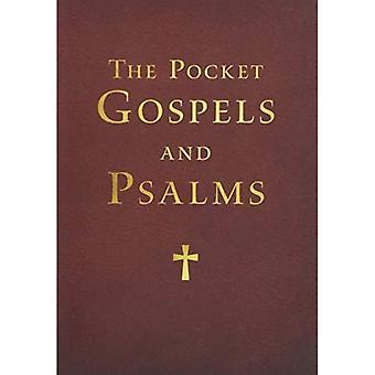 Den Pocket evangelierna och psalmer