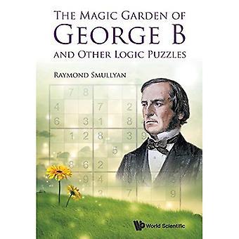 Magische tuin van George B en andere logica puzzels, de