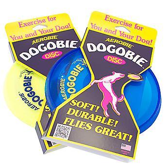 Aerobie Tkc Dogobie levy