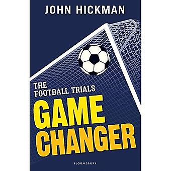 The Football Trials: Game Changer (High/Low)
