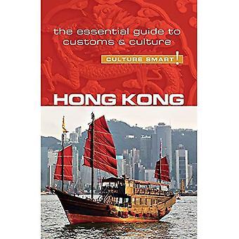 Hong Kong - Culture Smart!