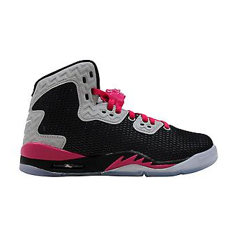 Nike Air Jordan Spike Forty GG Black/White-Reflect Silver-Spirit Fuchsia 811121-009 Grade-School