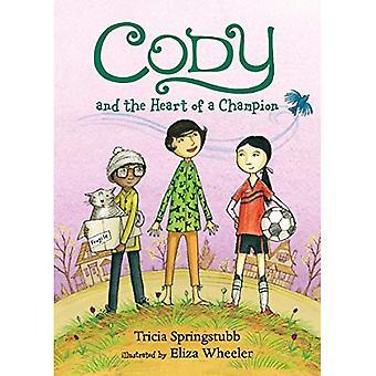 Cody et le cœur d'un Champion (Cody)