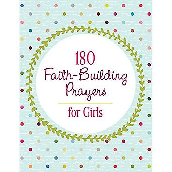 Prières de foi-bâtiment 180 pour les filles