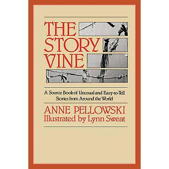 The Story Vine by Pellowski