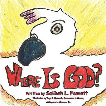 Where Is God by Salihah L. Fassett