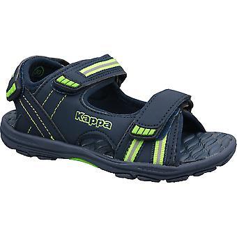 Kappa Symi K 260685K-6730 Kids buiten sandalen